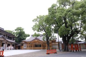 フォトマインズ方違神社